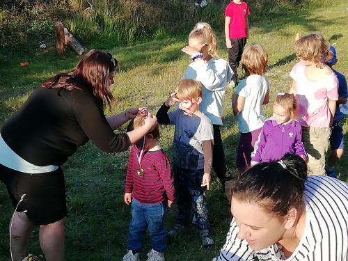 """Akce pro děti i dospělé """"Ukončení léta"""" 14.09.2019"""